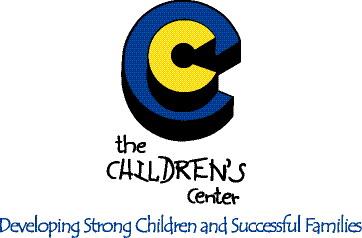 childrens center color logo
