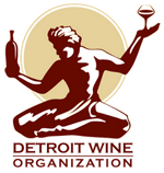 Detroit Wine Organization Logo