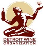Detroit Wine Organization Logo