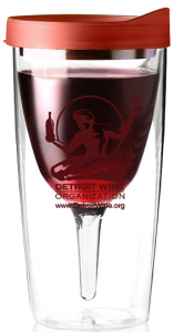 DWO Wine Tumbler Sippy Cup