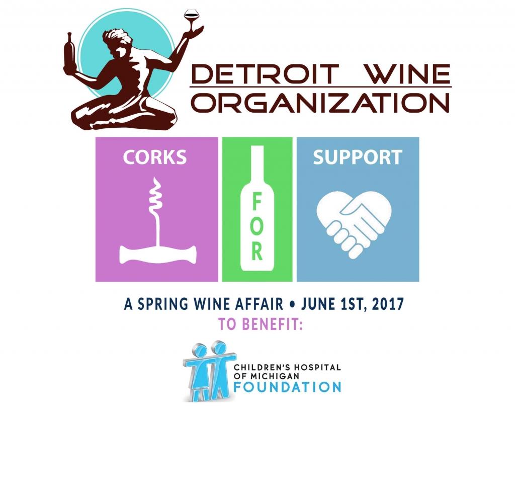 Detroit MI Wine Tasting
