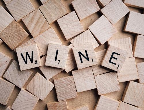 """Wine Speak"" – the Language of Wine"