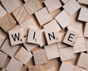 Wine, Words